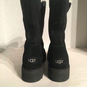 UGG Shoes - Ugg Women's Kara Tall Wedge Boots